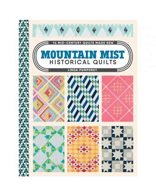 mountain mist historical quilts linda pumphrey Interesting Mountain Mist Quilt Patterns Gallery