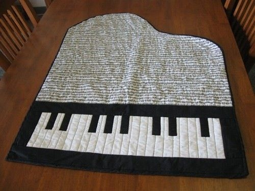 music quilt music quilt ideas quilts quilt patterns Modern Music Themed Quilts Gallery