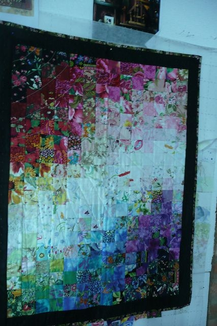 my watercolor watercolor quilts watercolor quilt Stylish Watercolor Quilts