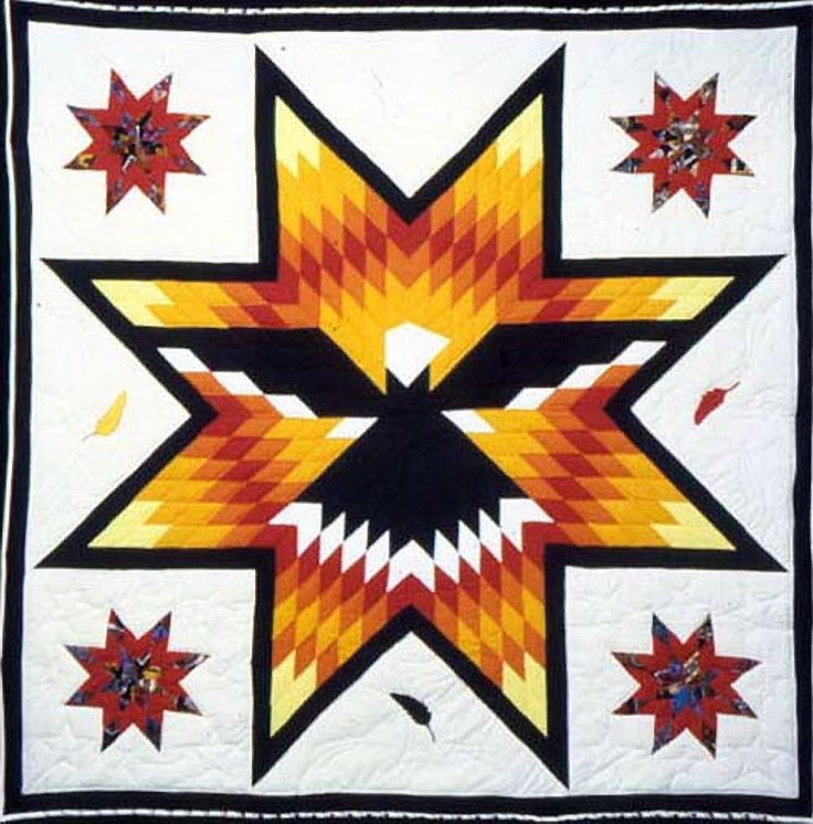 Permalink to Elegant Native American Quilt Patterns