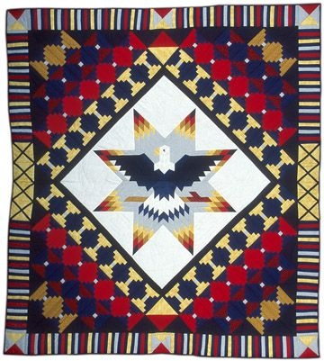 native american quilt patterns yahoo image search results Elegant Native American Quilt Patterns