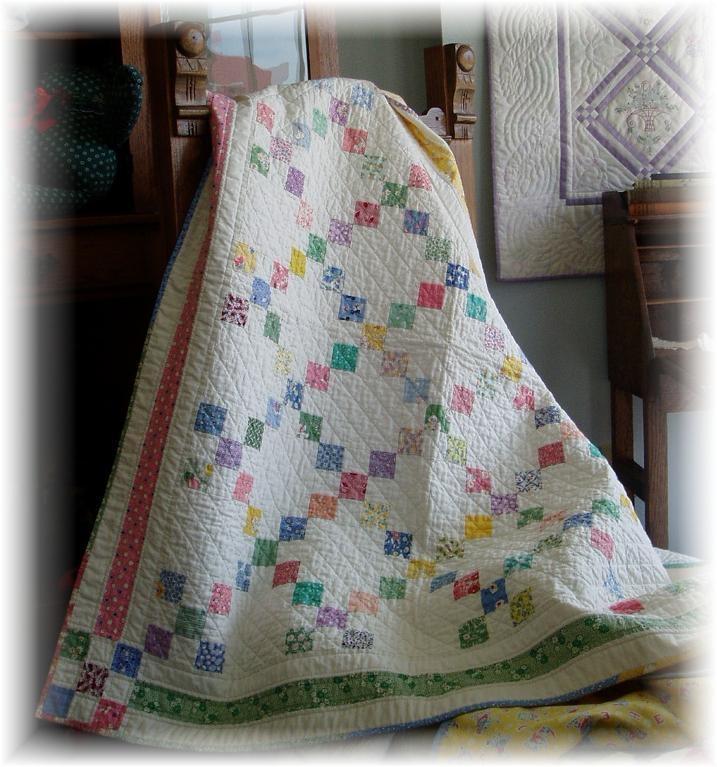 nine patches nine ways nine patch quilt inspiration Elegant Nine Patch Variations Quilt Patterns Gallery