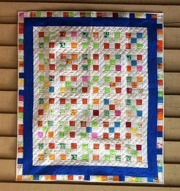 nine patches nine ways nine patch quilt inspiration Interesting Nine Square Quilt Patterns