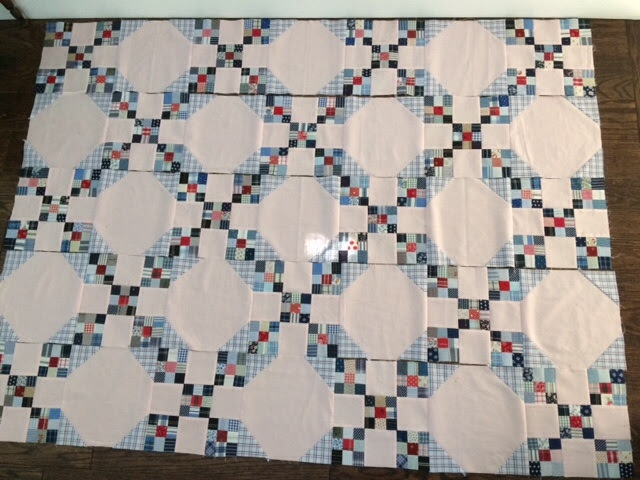 northern deb quilts tutorial to make the double nine patch Double Nine Patch Quilt Pattern Gallery