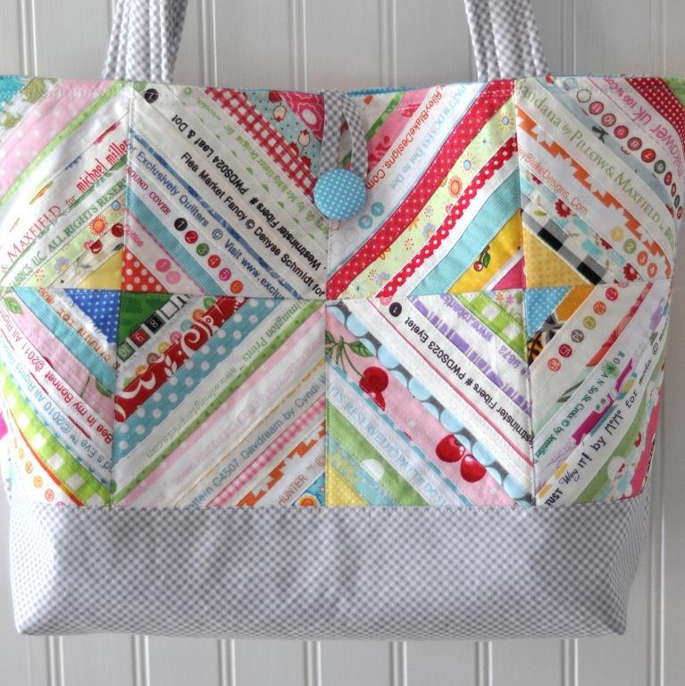 patchwork and quilted bag patterns to try Stylish Quilted Handbags Patterns Inspirations