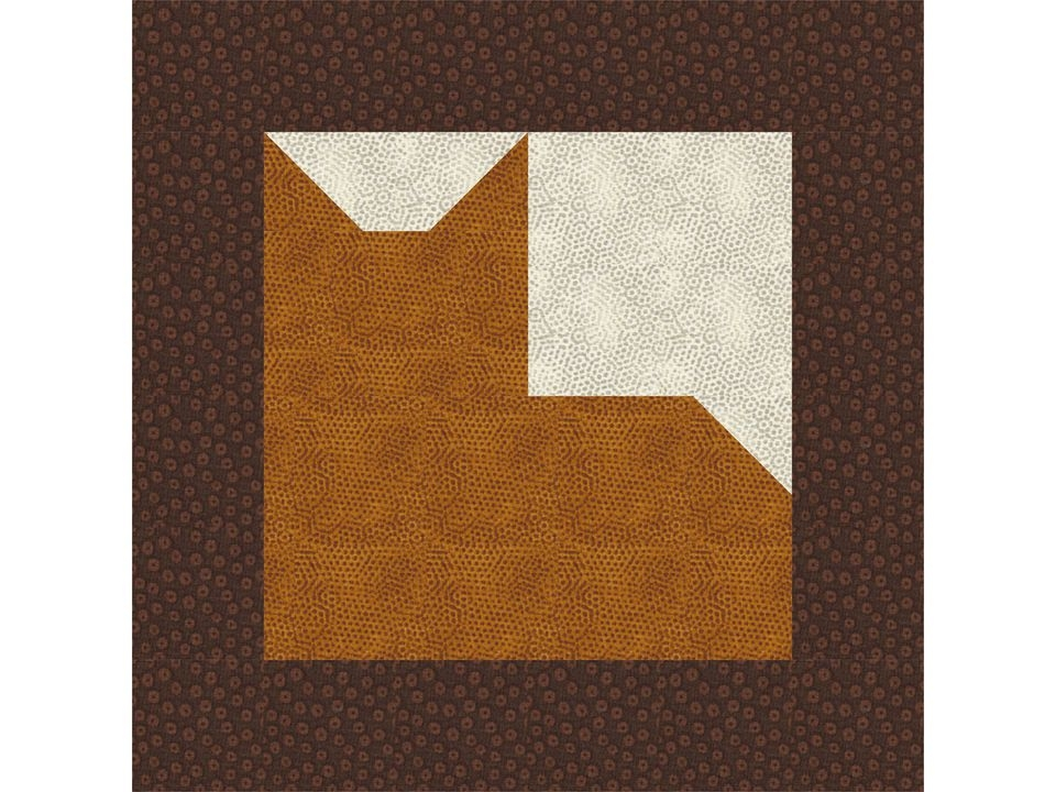 patchwork cat 12 inch quilt block pattern Cool Patchwork Cat Quilt Block Patterns Gallery