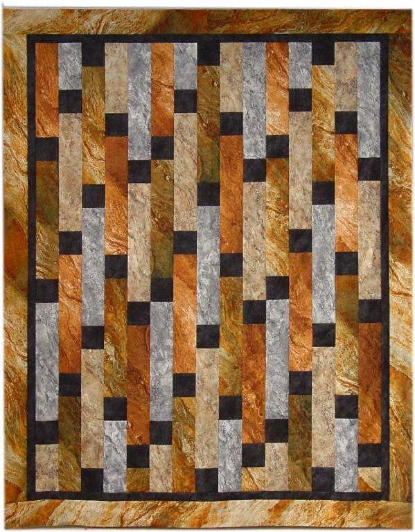 patchwork quilting for beginners patterns to try helpful tips Elegant Quilt Designs With Squares And Rectangles Inspirations