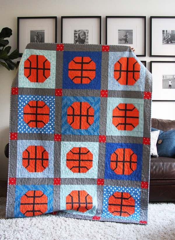 patterns cluck cluck sew Cool Basketball Quilt Pattern Gallery