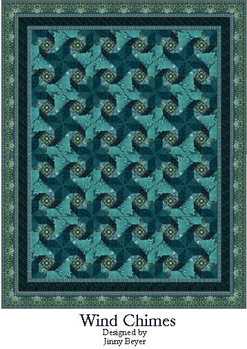 patterns jinny beyer studio Cozy Jinny Beyer Quilt Patterns
