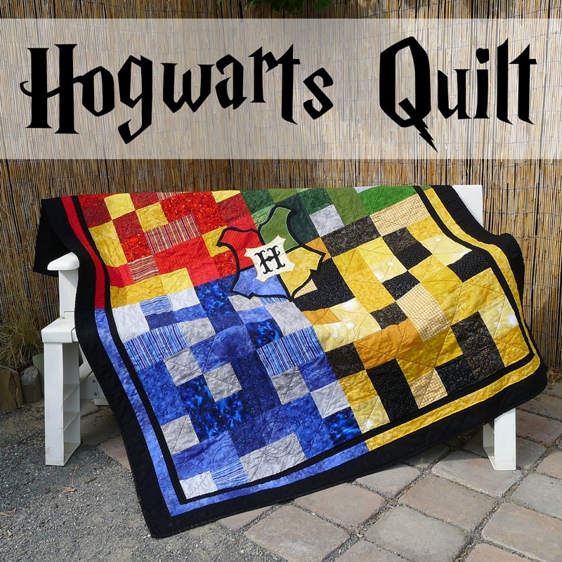 pieces polly harry potter inspired harry potter quilt fabric Cozy Fresh Harry Potter Quilt Fabric Inspirations