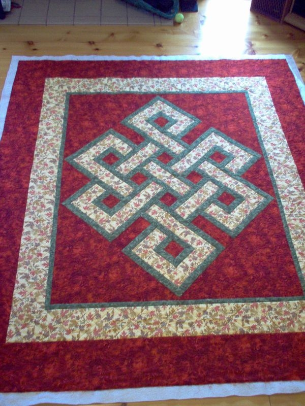 pin christina wagner on quilts to glass quilt patterns Stylish Celtic Quilt Pattern Ideas