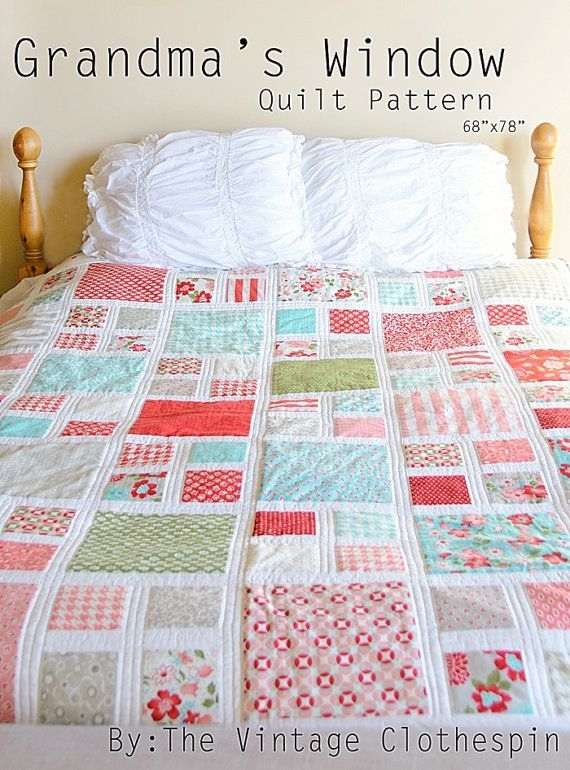 pin on crafty things Elegant Patchwork And Quilting Patterns Gallery
