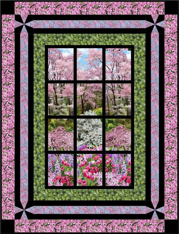 pin on donnas snowman Cool Window Pane Quilt Pattern Inspirations