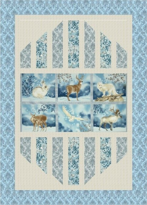 pin on january 2015 release projects Unique Reflections Quilt Pattern Inspirations