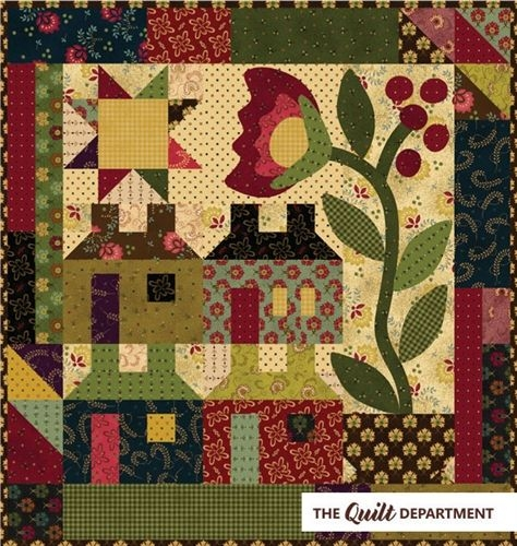 pin on kim diehl simple whatnots Modern Simple Applique Quilt Patterns Inspirations