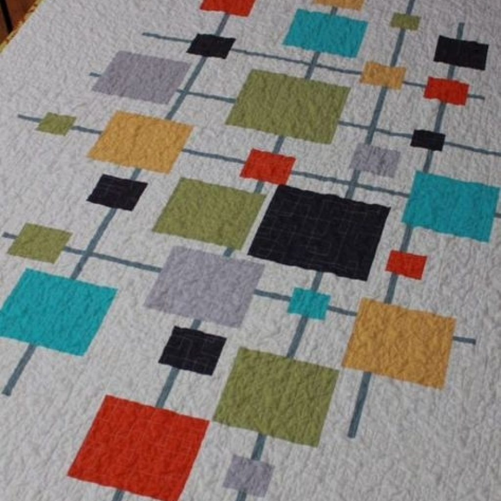 pin on quilts at their best Cozy Modern Quilt Patterns Contemporary Inspirations