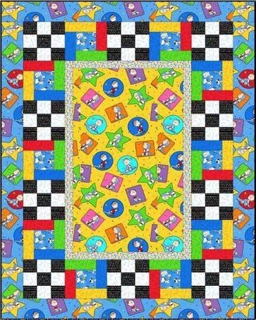 project linus quilt patterns project linus nighty night Interesting Project Linus Quilt Patterns Gallery