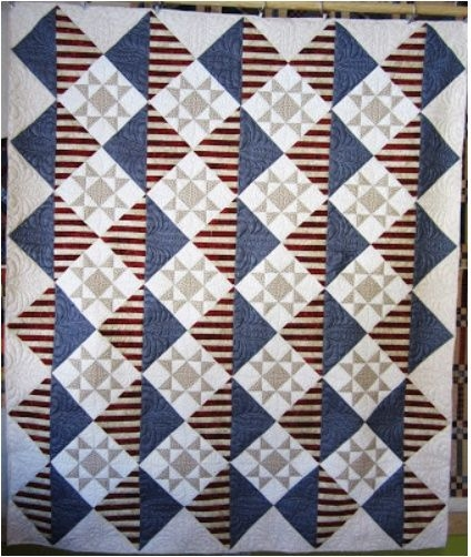 qov in honor of pattern from fons and porter patriotic Interesting Fonsandporterquiltsof Valor