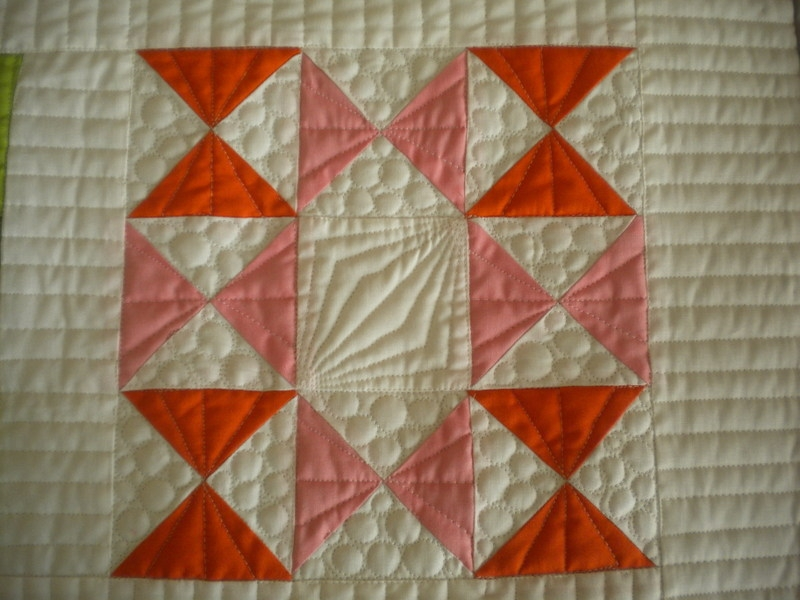 quarter square triangle quilt patterns to try Cool Simple Triangle Quilt Pattern Inspirations