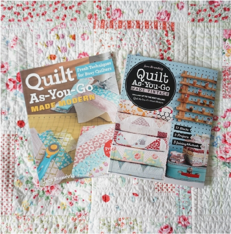 quilt as you go made vintage my latest book quilting in Elegant Quilt As You Go Made Vintage Gallery