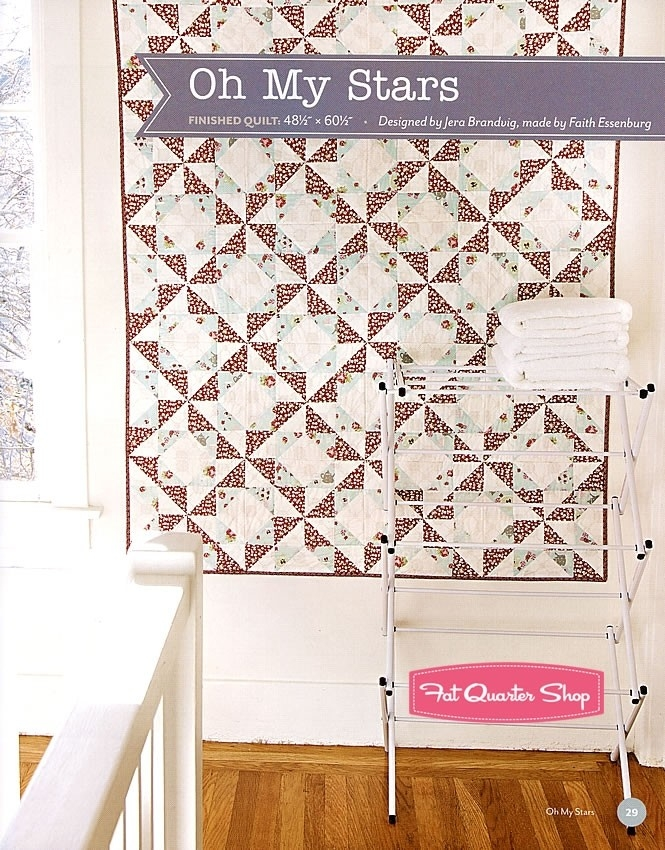 quilt as you go made vintage quilt book jera brandvig 11222 Elegant Quilt As You Go Made Vintage Gallery
