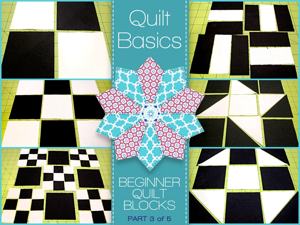 quilt basics quilt blocks from squares rectangles Elegant Quilt Designs With Squares And Rectangles Inspirations