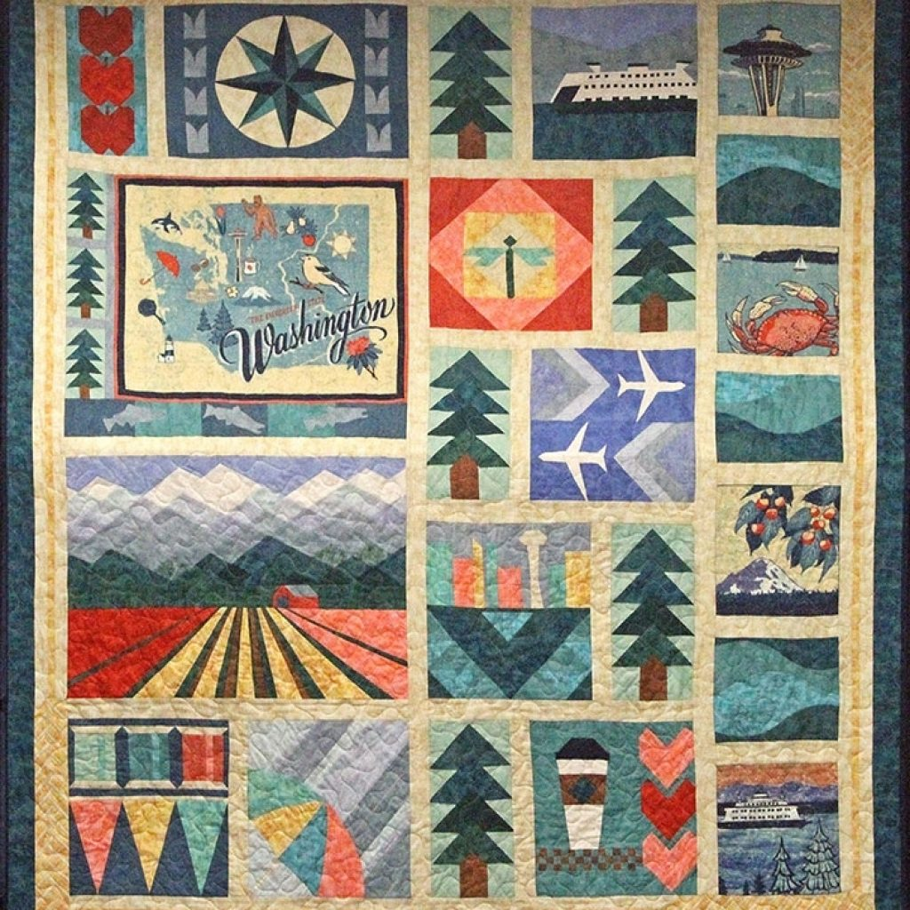 quilt fabric shops seattle quilt design creations Stylish New Quilting Fabric Seattle Gallery