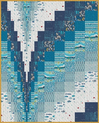 quilt inspiration free pattern day bargello quilts Cool Bargello Quilts Patterns