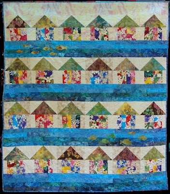 quilt inspiration free pattern day house quilts Unique Pretty Houses Quilt Book Inspirations
