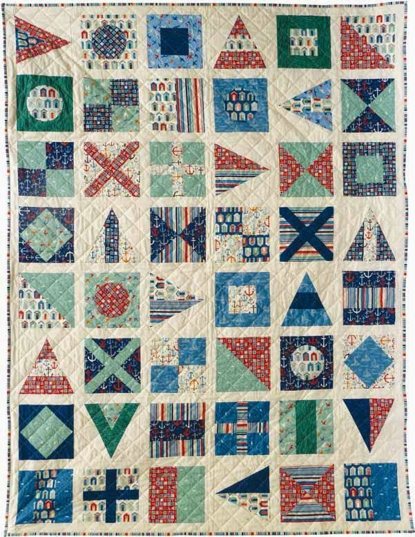 quilt inspiration free pattern day sailboats Quilt Pattern Sailboats Inspirations