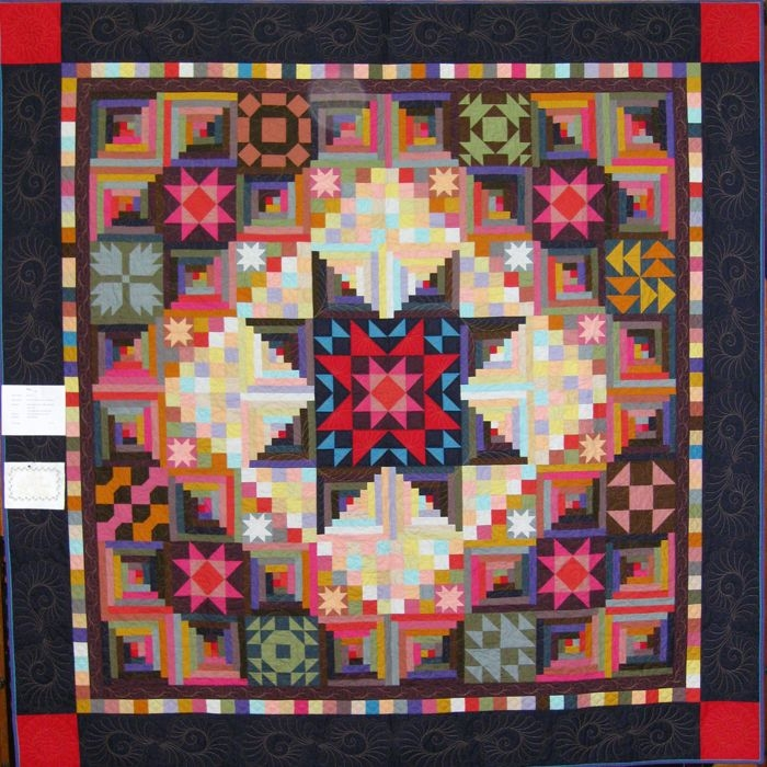 quilt name amish with a twist ii the classics made Interesting Amish Quilt Pattern Names Gallery