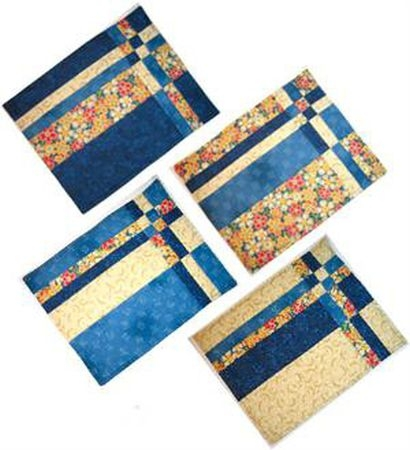quilt woman take four placemat set pattern 614657102248 Unique Placemat Patterns For Quilting