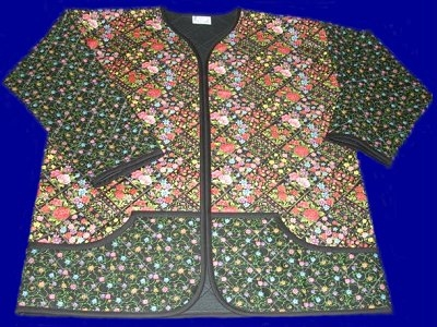 quilted sweatshirt jacket patterns free patterns rebecca Stylish Quilted Sweatshirt Pattern Inspirations