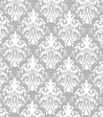 quilters showcase fabric 44 light gray damask tablecloth Interesting Unique Damask Quilting Fabric