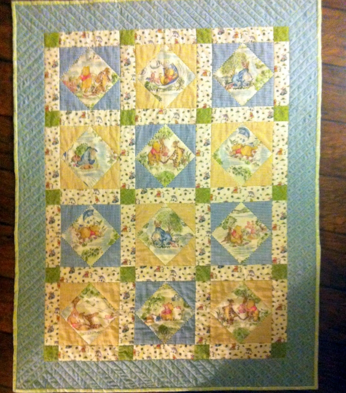 quilting board Cool Winnie The Pooh Quilt Pattern Inspirations