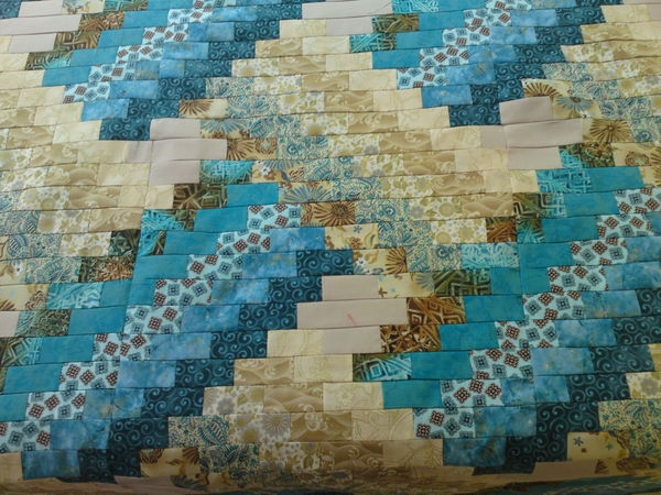 quilting board Modern Weaver Fever Quilt Pattern Gallery