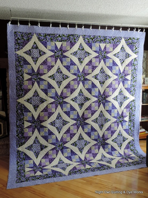 quilting land pansies in paradise quilt Cool Debbie Beaves Quilt Patterns Inspirations