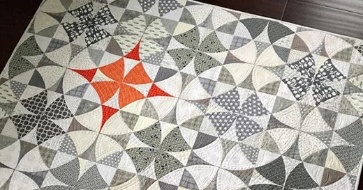 quilting land winding ways quilt Modern Winding Ways Quilt Pattern