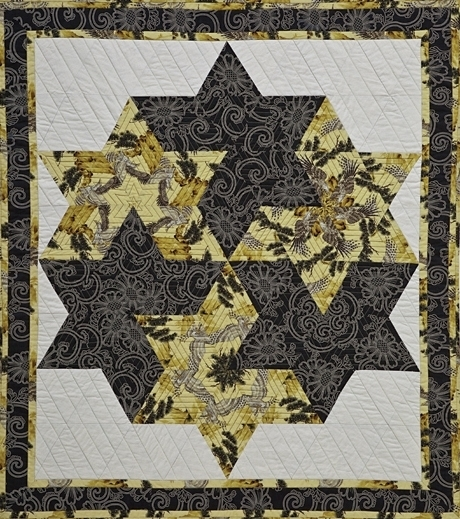 quiltingal barbara h cline classespatternsbooks quilt Cozy Quilt Patterns Using 60 Degree Triangle Inspirations
