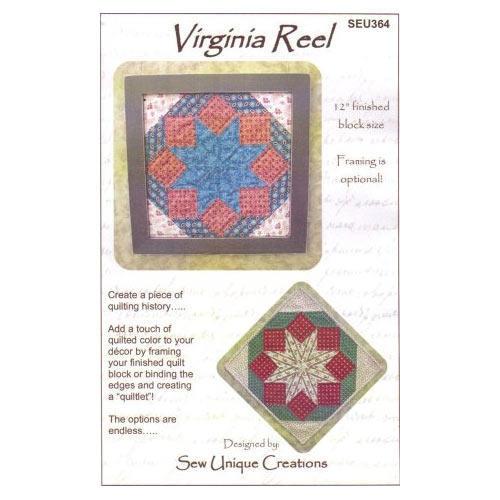 quiltlet virginia reel quilt pattern Cozy Virginia Reel Quilt Pattern Gallery