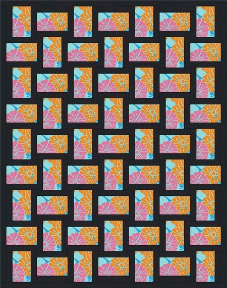 rail fence quilt pattern designs easy beginner quilt pattern Cool Rail Fence Quilt Pattern Instructions Gallery