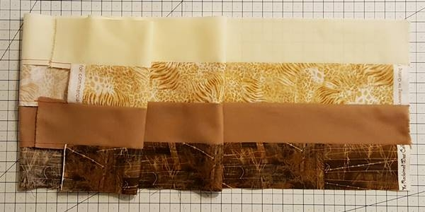 rail fence quilt pattern tutorial for beginners Cool Rail Fence Quilt Pattern Instructions Gallery