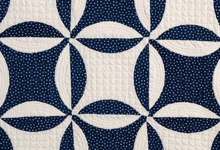 robbing peter to pay paul quilt at 1stdibs Rob Peter To Pay Paul Quilt Pattern