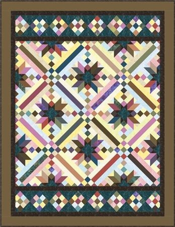 robert kaufman artisan batiks grove smokey river quilt kit Unique Smokey River Quilt Pattern Inspirations