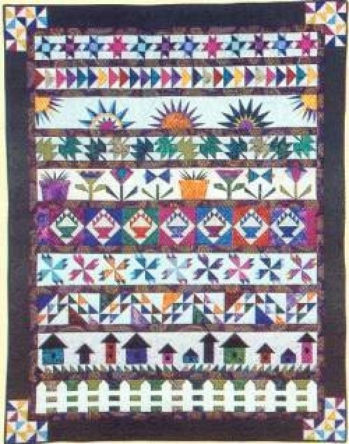 Permalink to Row By Row Quilt Patterns Inspirations
