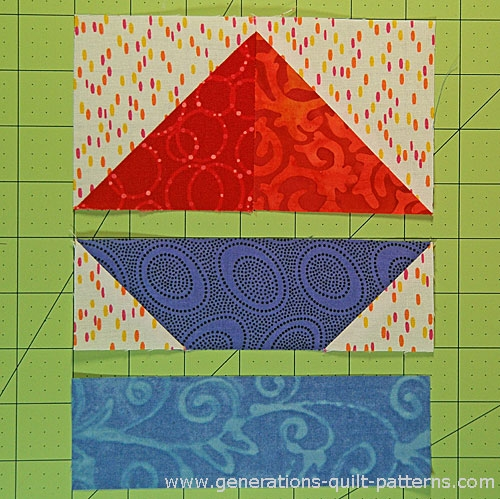 sailboat quilt block pattern in 4 sizes 4 6 8 12 Quilt Pattern Sailboats Inspirations