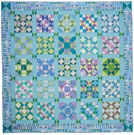 scrap quilt secrets 6 design techniques for knockout Cool 6 Fabric Quilt Patterns Inspiration Gallery