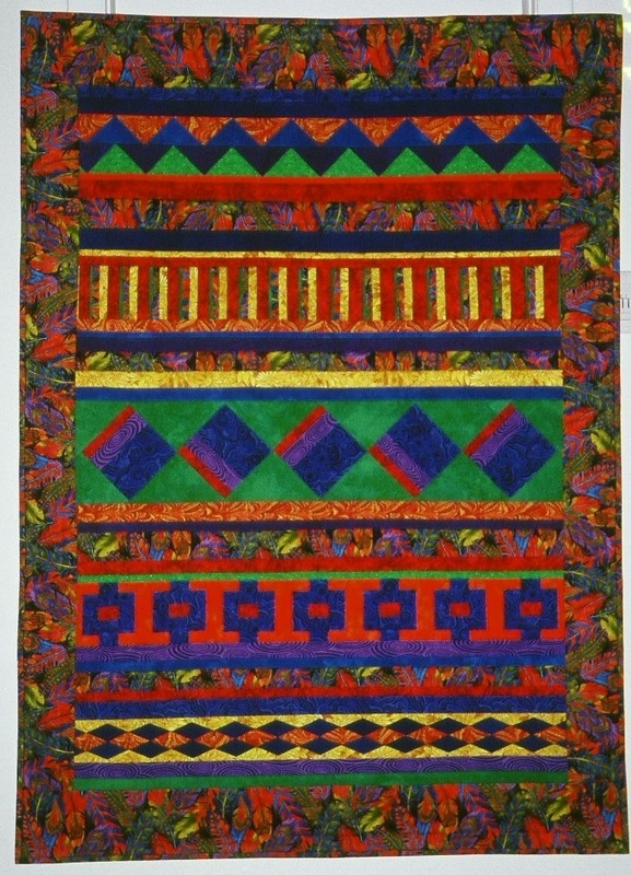 seminole quilts iris quilts Seminole Quilting Patterns Inspirations