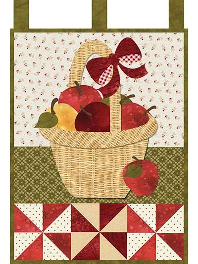 september little blessings wall hanging pattern Stylish Wall Hanging Quilt Patterns Inspirations