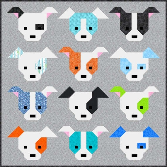sew fresh quilts dog gone cute 606280650791 Cool Sew Fresh Quilts Dog Gone Cute Gallery